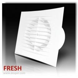 Wentylator łazienkowy FRESH