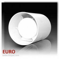 Wentylator kanałowy EURO