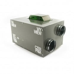 Rekuperator AirPack 300h / 300v