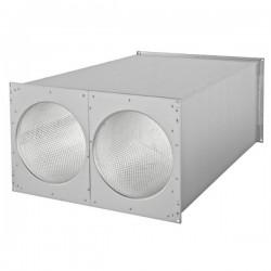 Tłumik akustyczny SDR