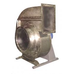 Wentylator promieniowy przeciwwybuchowy WPE