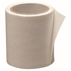 Taśma uszczelniająca biała 50mm