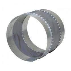 Łącznik elastyczny VVG do kanałów okrągłych