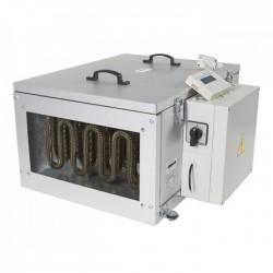 Centrala wentylacyjna MPA 800 E1