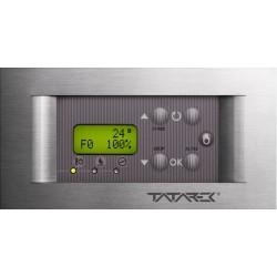 Regulator optymalizator spalania w kominku RT-08 OS H2O