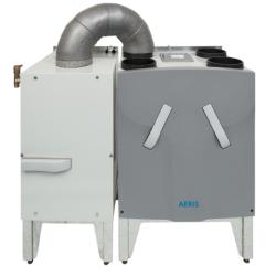 Glikolowy wymiennik ciepła CF 550 do AERSIS 450/550