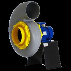 Wentylator przeciwwybuchowy SEAT EX