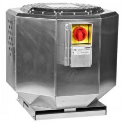 Wentylator dachowy ISOROOFTEC izolowany