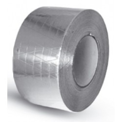 Taśma aluminiowa wzmocniona rombem