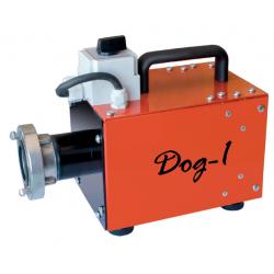 Dmuchawa wysokociśnieniowa DOG