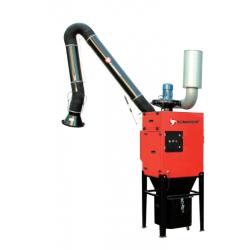 Urządzenie filtracyjne do pyłów spawalniczych i innych drobnych pyłów Strong