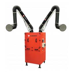 Urządzenie filtrowentylacyjne HARD