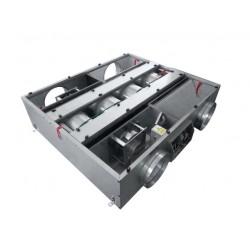 Rekuperator podwieszany AMBER OP-500