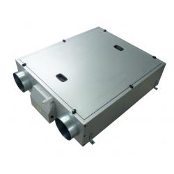 Rekuperator podwieszany AMBER PP-500 z wymiennikiem przeciwprądowym
