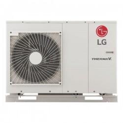 Pompa ciepła Therma V Monoblok