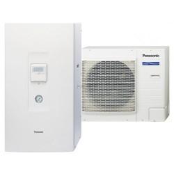 Pompa ciepła Aquarea High-Performance Generacja H