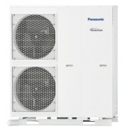 Pompa ciepła Aquarea Monoblok Seria HT
