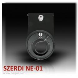 Nagrzewnica kanałowa SZERDI NE-01