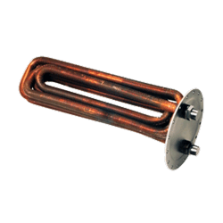 Wolarny wymiennik ciepła RWT do zbiorników Dimplex