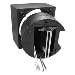 Adapter przedłużający DL 50V