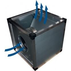 Wentylator MUB/T EC do okapów kuchennych