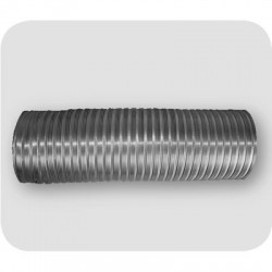 Rura aluminiowa SPIRO FLEX 3mb