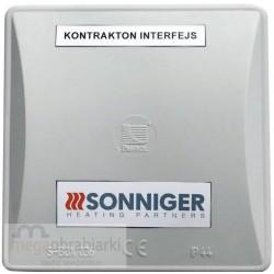 DOORSTOP - wyłącznik drzwiowy Sonniger