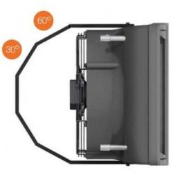 Obrotowa konsola montażowa Heater