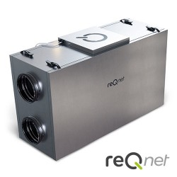 Rekuperator ReQnet H
