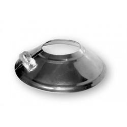 Okapnik / maskownica turbo dwuścienna