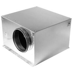 Wentylator kanałowy promieniowy ECOBOX EC