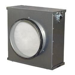 Kaseta filtracyjna FGR z wkładem G3