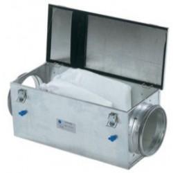 Kaseta filtracyjna FFR bez wkładów filtracyjnych