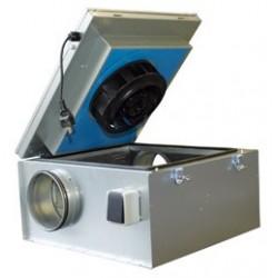 Wentylator KVKE izolowany akustycznie