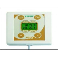 Regulator obrotów turbiny + termostat pokojowy RT-05 JACUŚ